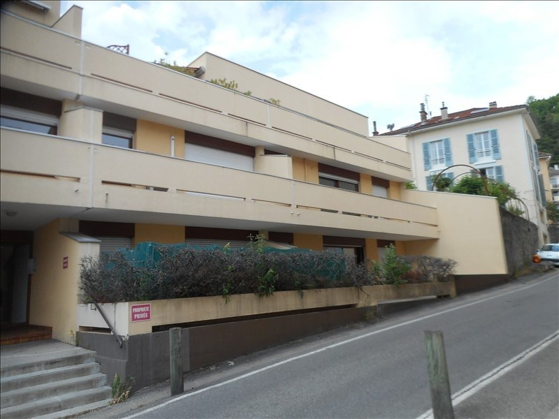 Vente appartement Voiron 145 000€ - Photo 5