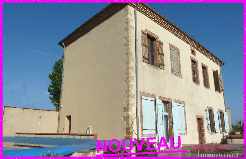 Sale house / villa Saint-orens-de-gameville 20 minutes 300 000€ - Picture 1