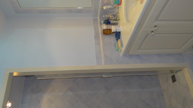 Vacation rental house / villa Cavalaire sur mer 4200€ - Picture 13