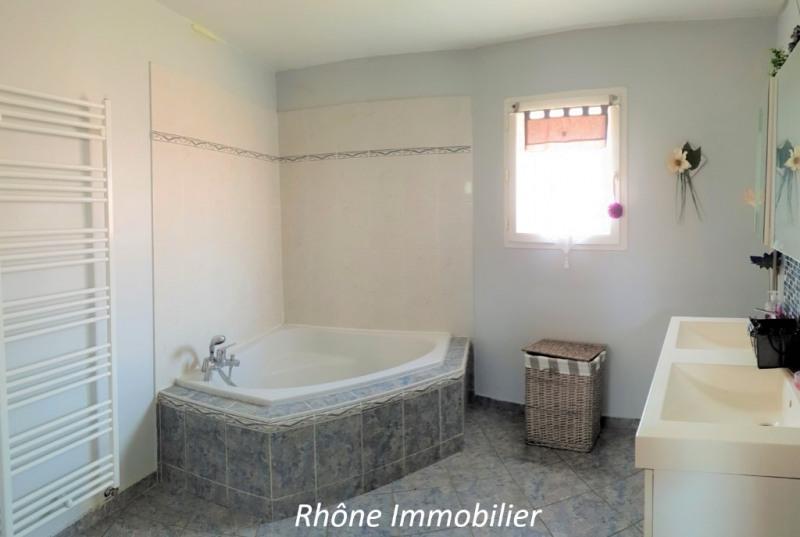 Vente maison / villa Saint priest 362000€ - Photo 8
