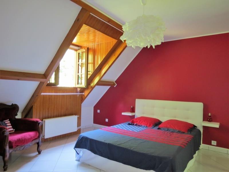 Vente maison / villa Taverny 574750€ - Photo 6