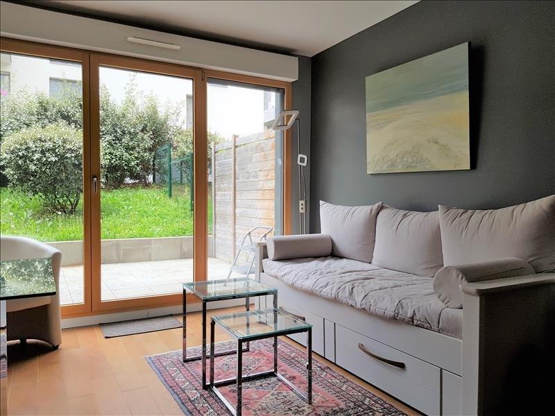 Sale apartment Issy les moulineaux 407000€ - Picture 3