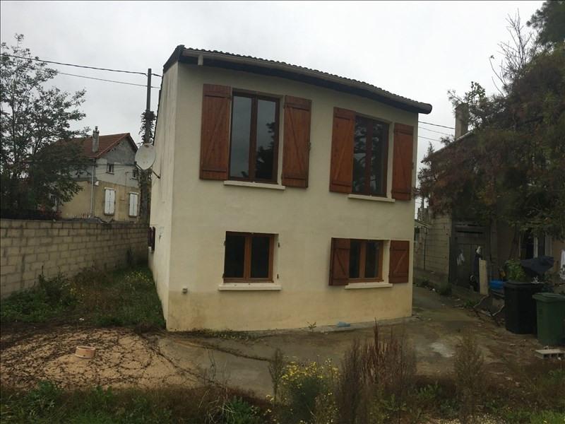 Vente maison / villa Villeneuve st georges 192000€ - Photo 4