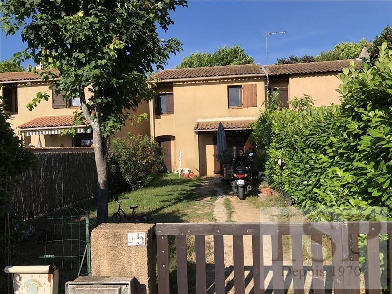 Location maison / villa Les milles 1040€ CC - Photo 1