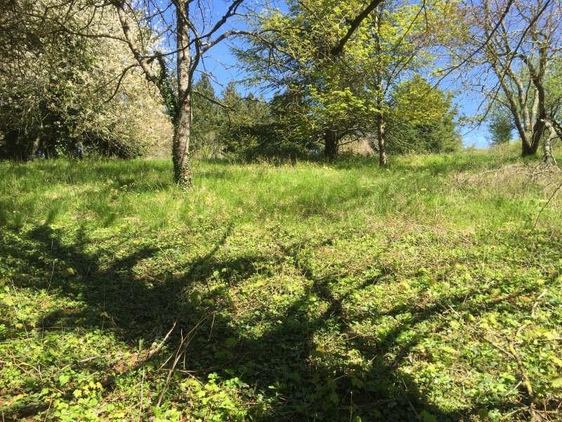 Vente terrain Smarves 107000€ - Photo 3