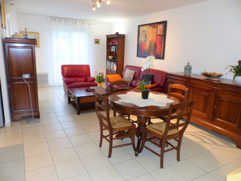 Vente appartement Le mesnil en thelle 219000€ - Photo 3