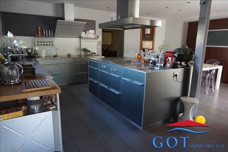 Verkoop van prestige  huis Perpignan 725000€ - Foto 5