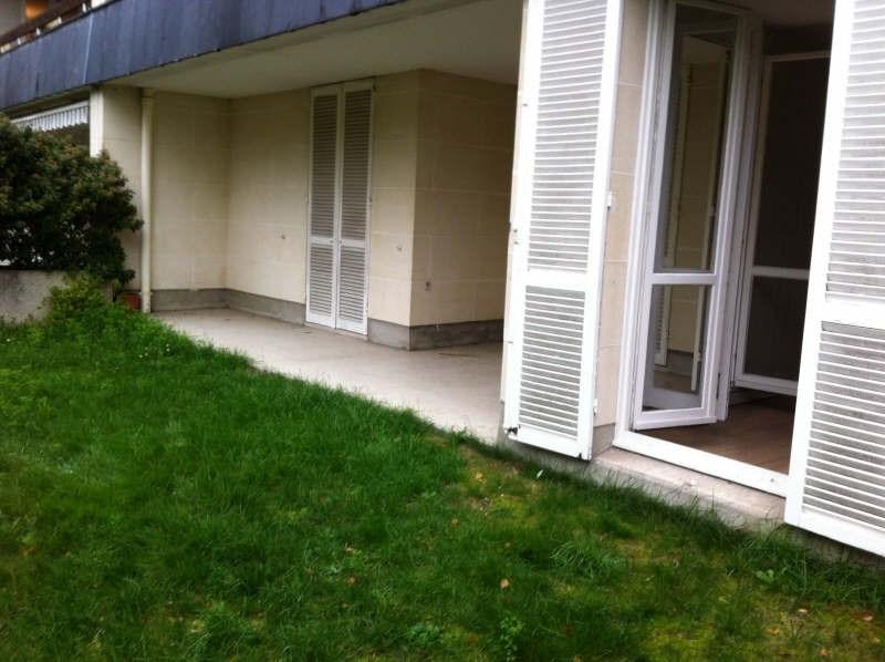Rental apartment Louveciennes 1870€ CC - Picture 1