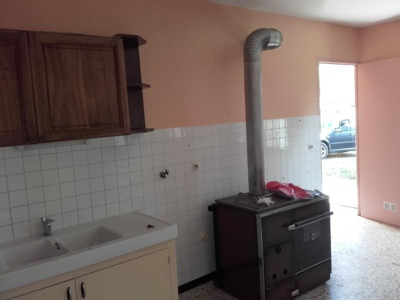 Vente maison / villa La motte en champsaur 173000€ - Photo 3