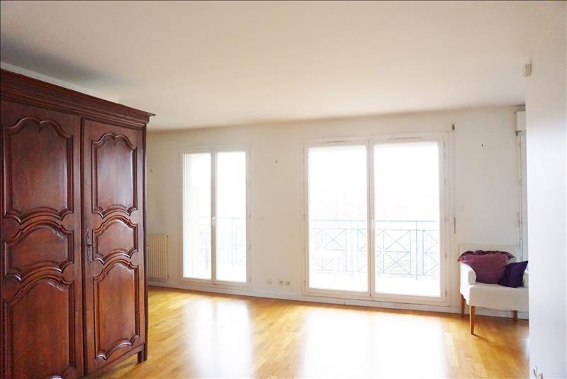 Vente appartement Noisy le grand 210000€ - Photo 2