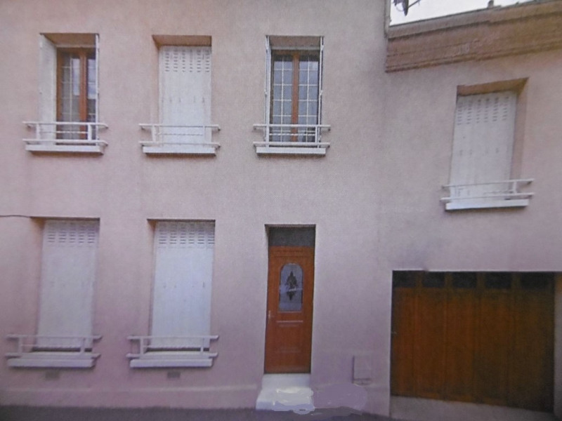 Vente maison / villa La ferte gaucher 199 900€ - Photo 1