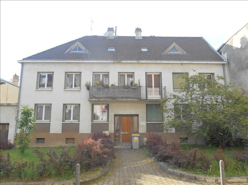 Location appartement 10000 485€ CC - Photo 1