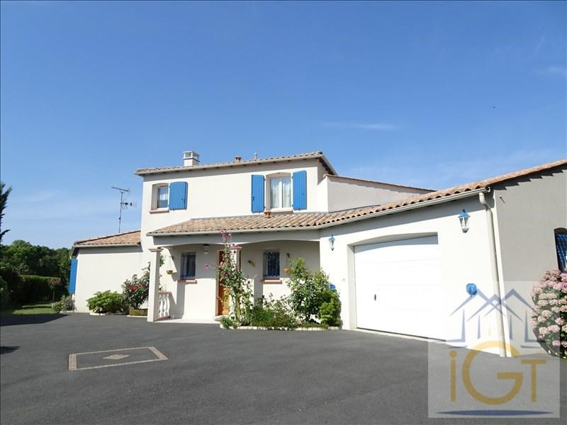 Vente maison / villa Chatelaillon plage 488800€ - Photo 2