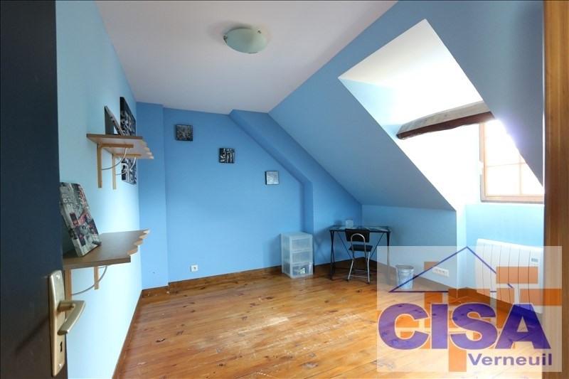 Sale house / villa Cinqueux 349000€ - Picture 8