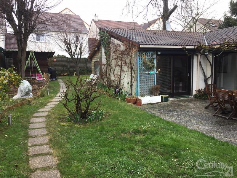 Sale house / villa Massy 472000€ - Picture 3