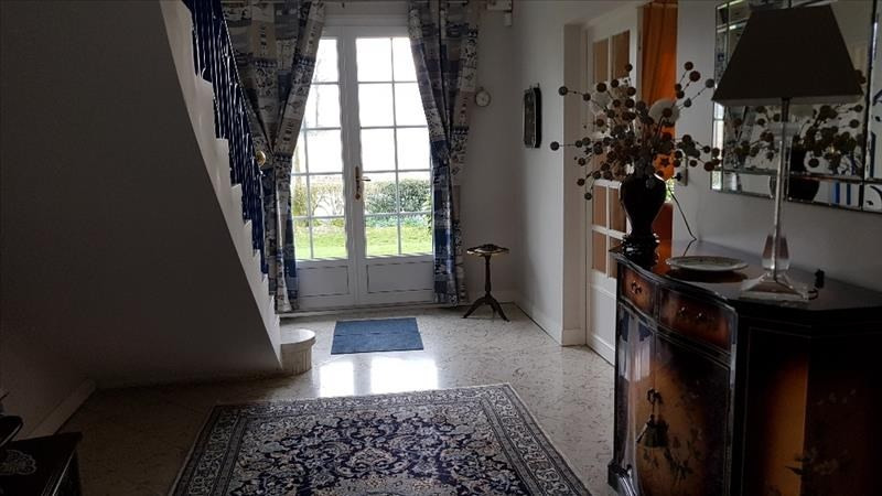 Sale house / villa Gommerville 327000€ - Picture 5