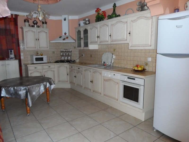 Sale house / villa Bompas 289000€ - Picture 2