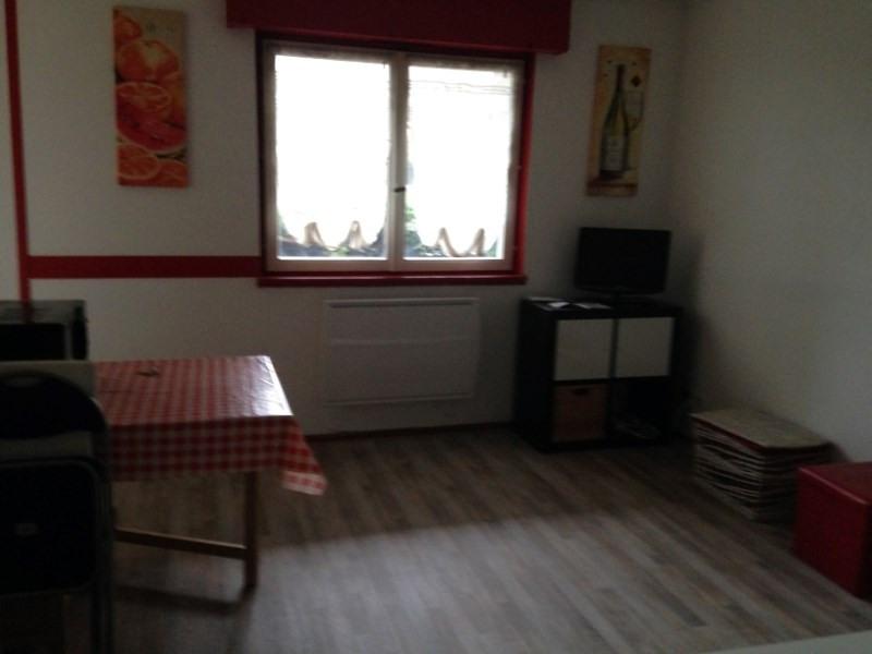 Rental apartment Strasbourg 400€ CC - Picture 4