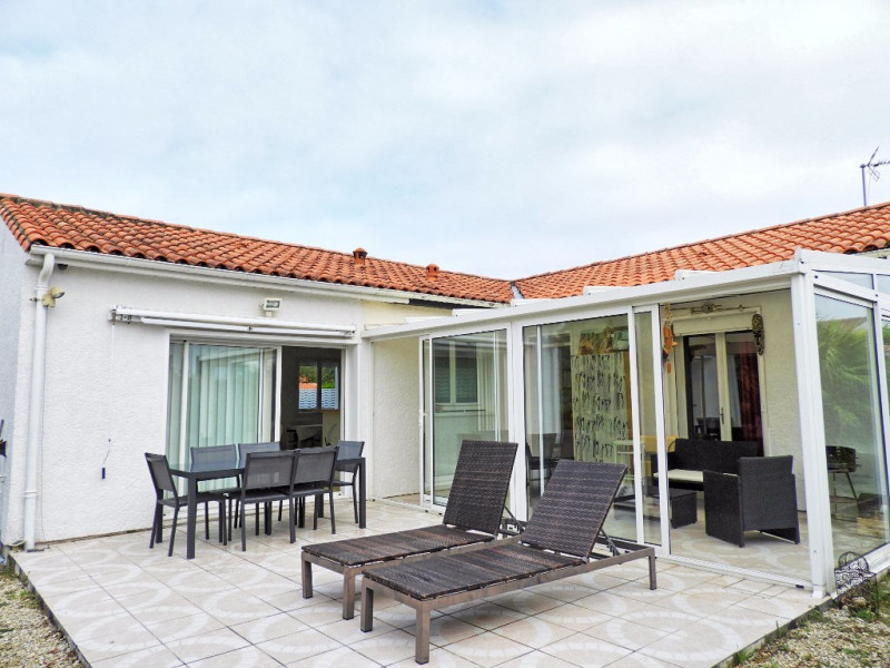 Sale house / villa Saint palais sur mer 299 000€ - Picture 2