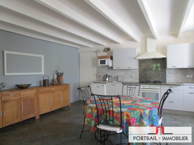 Sale house / villa Mirambeau 331200€ - Picture 4