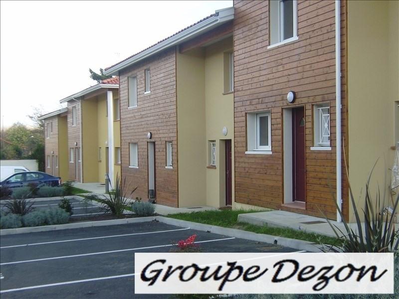 Location maison / villa Toulouse 750€ CC - Photo 3