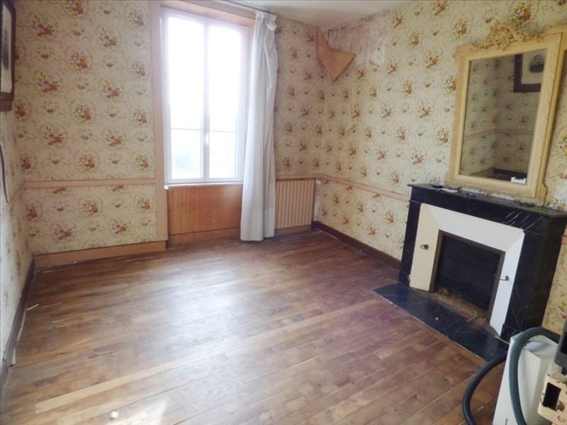 Vente maison / villa St georges de reintembault 60000€ - Photo 9