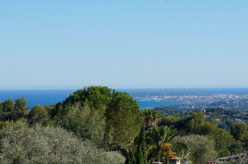 Deluxe sale house / villa Vence 1 980 000€ - Picture 3