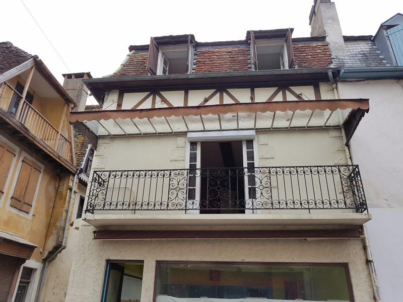 Vente maison / villa Salies de bearn 90000€ - Photo 2