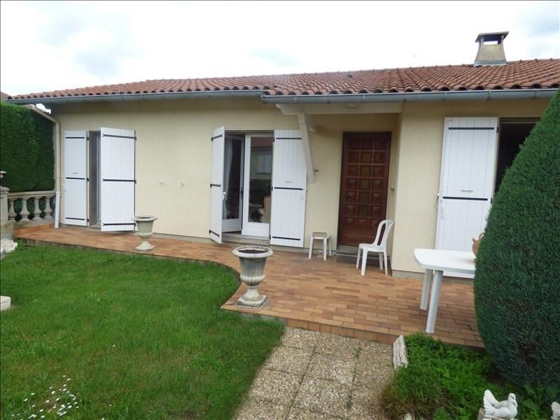 Vente maison / villa Aussillon 149000€ - Photo 6