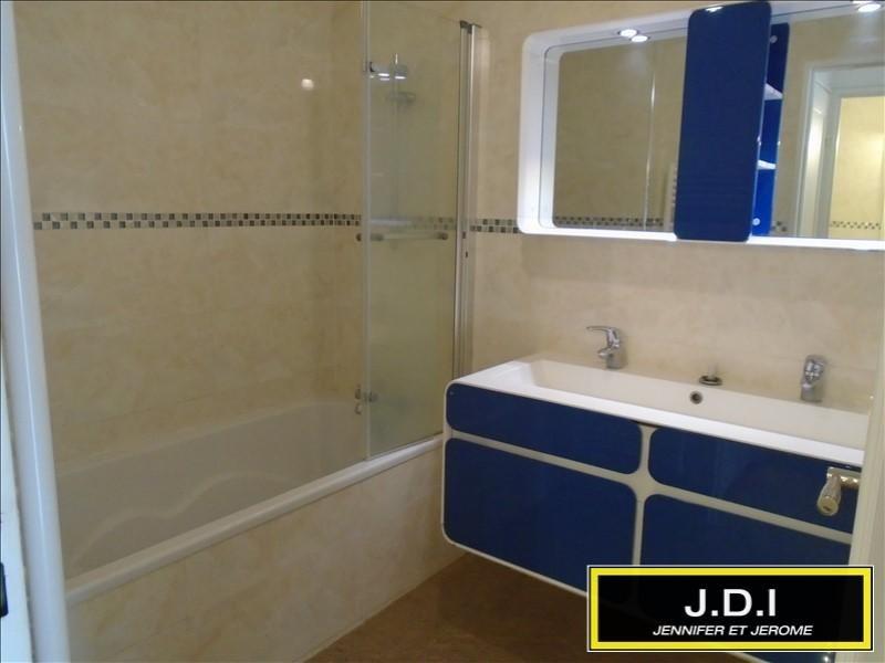 Sale apartment St gratien 268000€ - Picture 3
