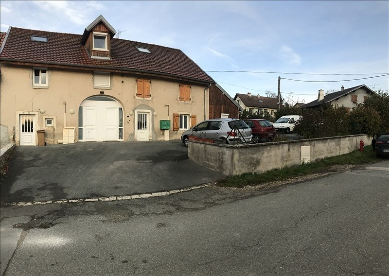 Vente immeuble Abbevillers 263 000€ - Photo 3