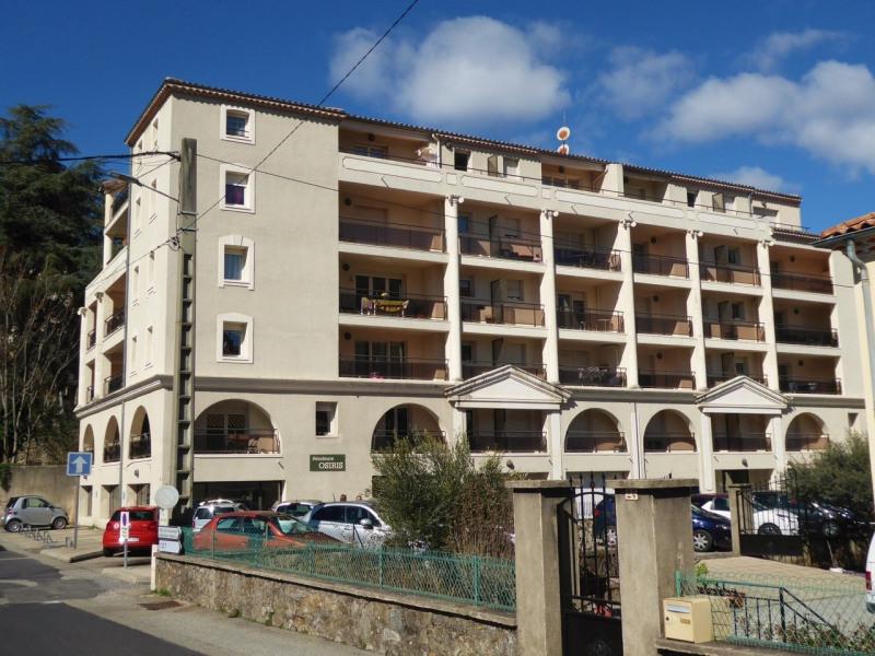 Location appartement Aubenas 440€ CC - Photo 8