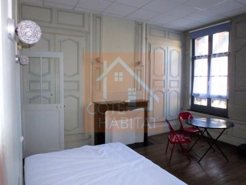 Location appartement Avesnes sur helpe 430€ CC - Photo 1