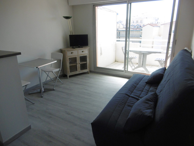 Vacation rental apartment Arcachon 472€ - Picture 2