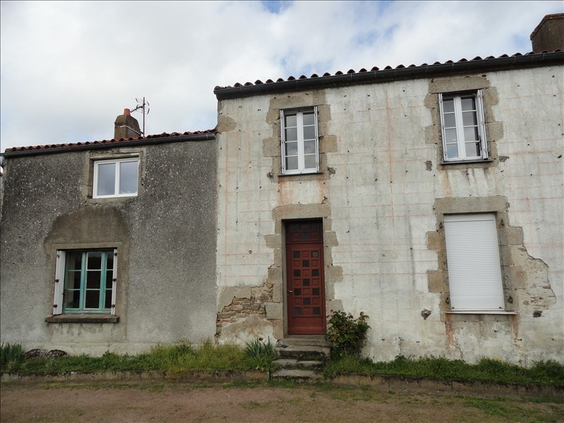 Sale house / villa Boussay 162 900€ - Picture 4