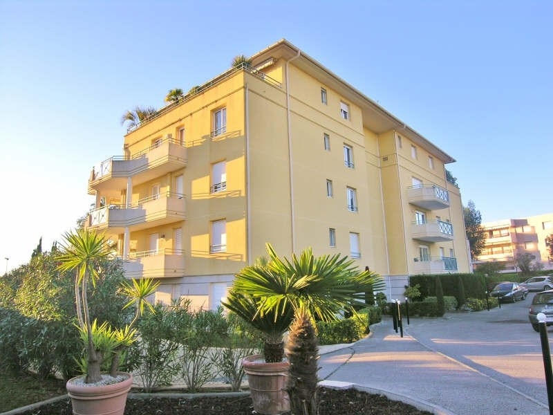 Sale parking spaces Antibes 28 000€ - Picture 1