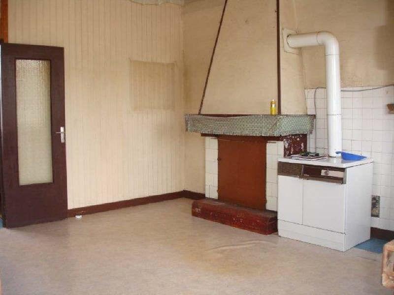 Sale house / villa Lessay 38500€ - Picture 2
