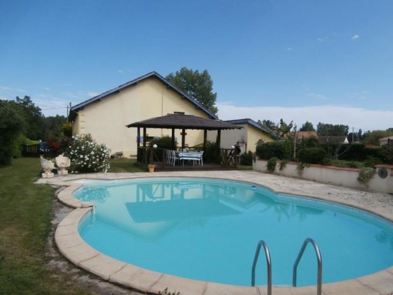 Sale house / villa Lamonzie saint martin 254500€ - Picture 3