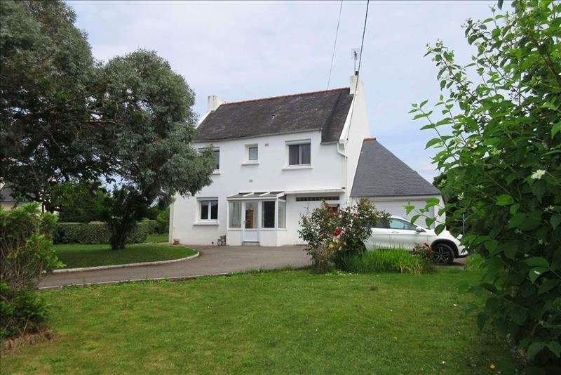Vente maison / villa Plouhinec 224030€ - Photo 1