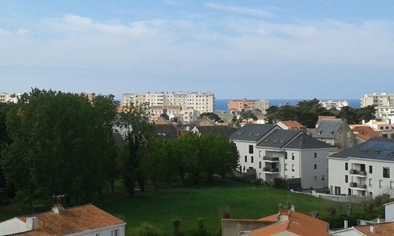 Vente appartement Les sables d olonne 163 500€ - Photo 7