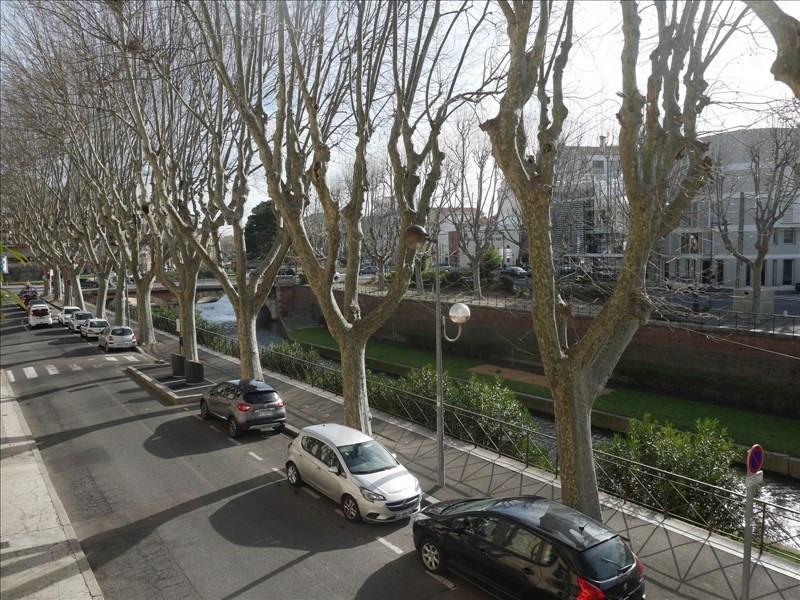Sale apartment Perpignan 79000€ - Picture 4