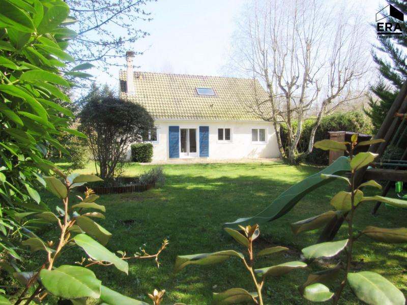 Sale house / villa Lesigny 440000€ - Picture 1