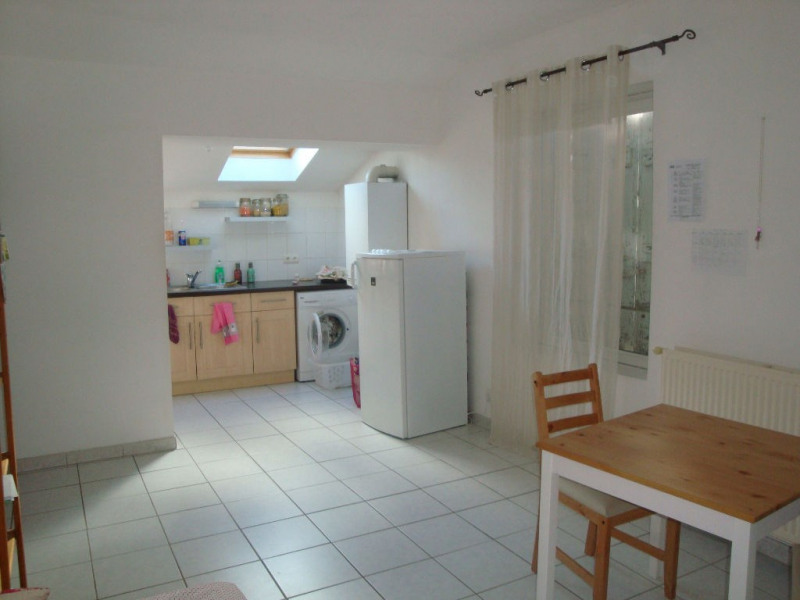 Investment property apartment Agen 60 000€ - Picture 2