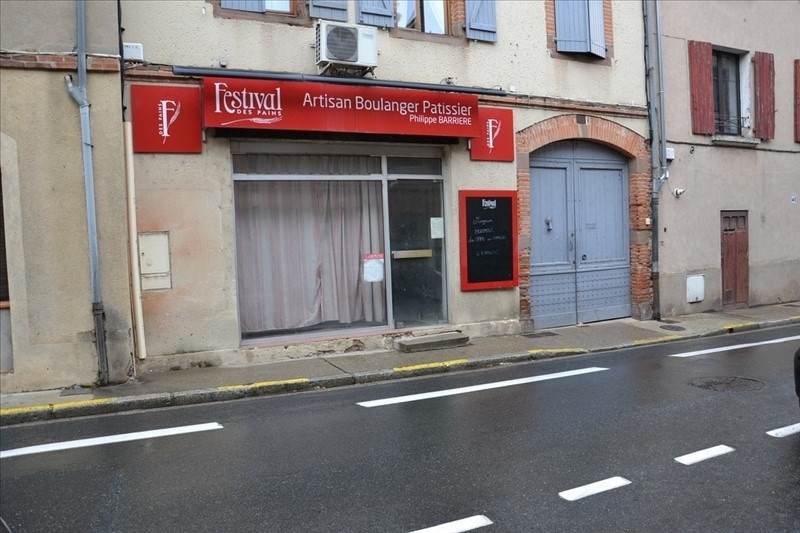Vendita immobile Albi 98000€ - Fotografia 11