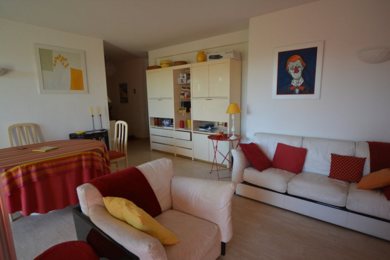 Verkoop  appartement Antibes 308000€ - Foto 5