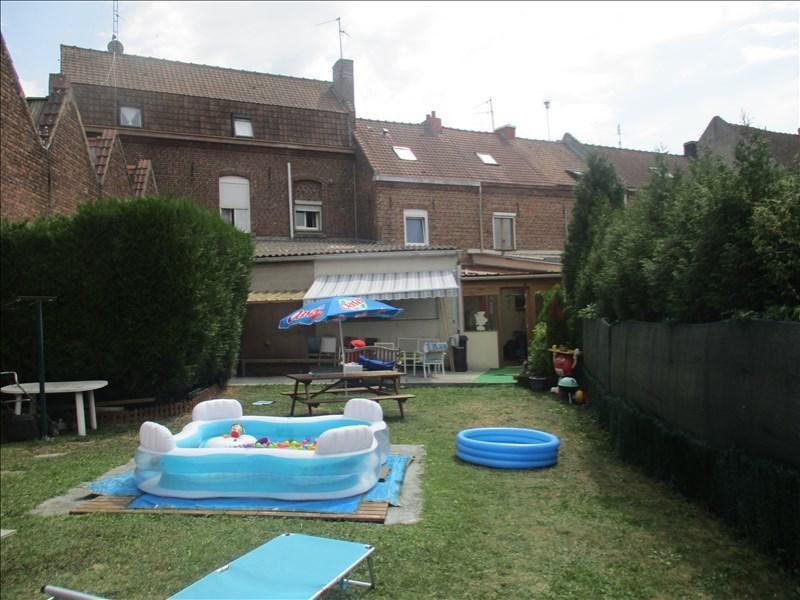 Vente maison / villa La gorgue 157000€ - Photo 5