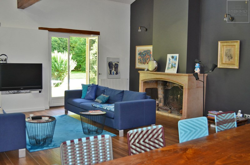 Deluxe sale house / villa Saint cyr au mont d'or 1 250 000€ - Picture 6