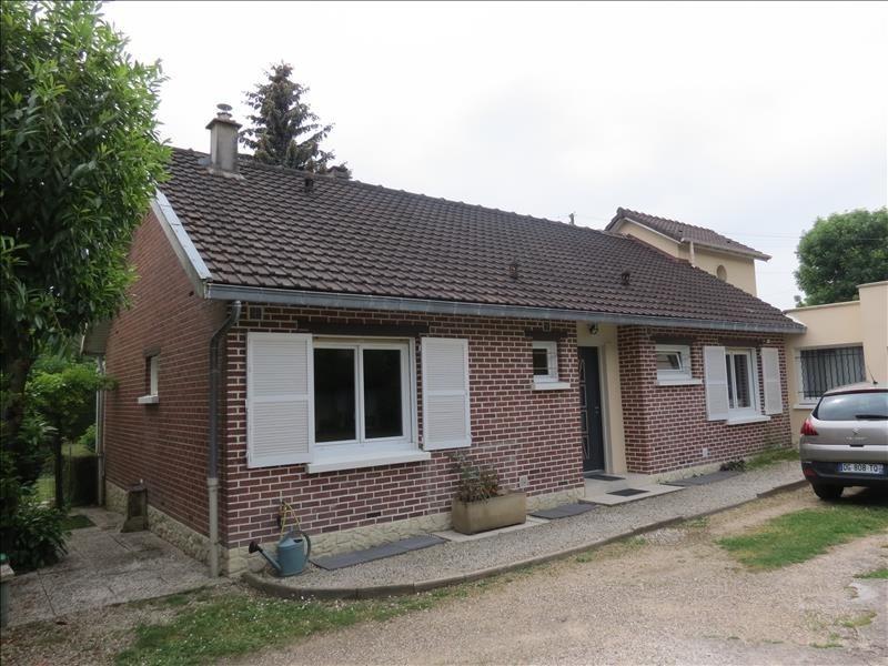 Vente maison / villa St leu la foret 525000€ - Photo 2