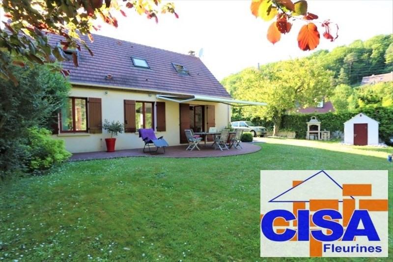 Vente maison / villa Verneuil en halatte 275000€ - Photo 10