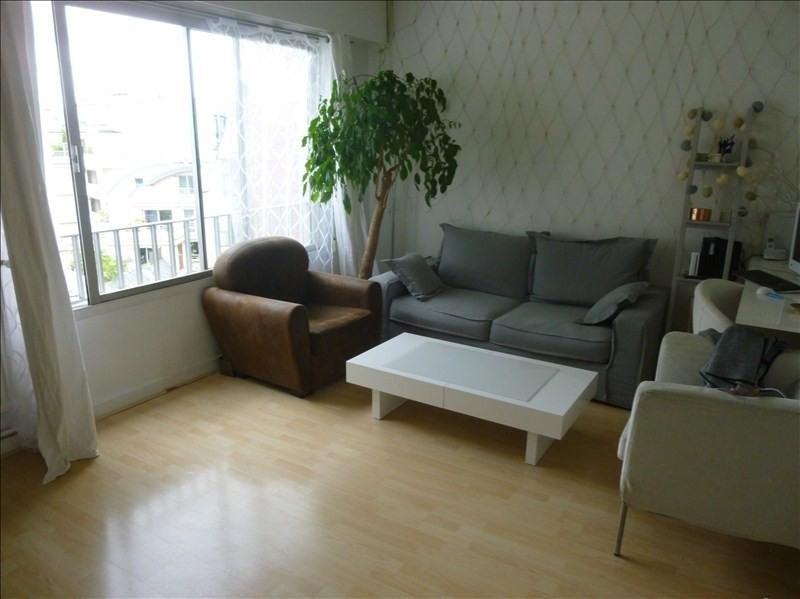 Vente appartement Paris 11ème 499000€ - Photo 3